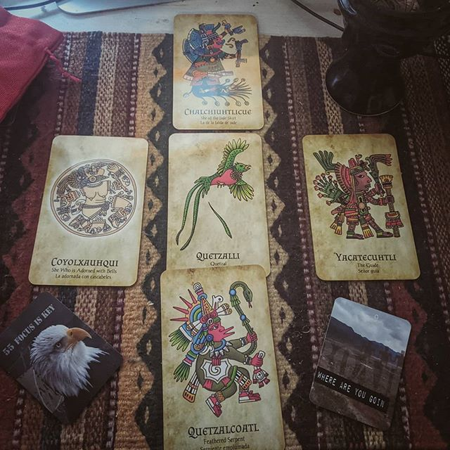 Situation Tarot Spread~~~1. What is the current situation?2. What do we need to know about it?3. How should we prepare?4. What do we need to learn?5. How to get a positive result?Message from alliesMessage from ancestorsDeck: Jade OracleDeck: Healing Her story#oracledeck #oraclecommunity #oracle #oraclereader #oraclereading #oraclelove #oracleofinstagram #oraclecards #oraclereadersofinstagram #jadeoracle #jadeoracledeck #jadeoraclecards #healingherstory #healingherstorydeck #healingherstorycards #healingherstoryoracle
